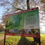 szczodre-park-tablica