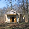 szczodre-cmentarz-kaplica