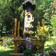 szczyrk-sanktuarium-na-gorce-kapliczka