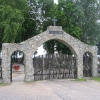 trzcinica-cmentarz-brama
