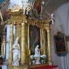 trzebnica-bazylika-wnetrze-oltarz-boczny-7