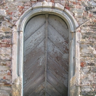 tyniec-nad-sleza-kosciol-portal