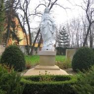 wadroze-wielkie-kosciol-figura