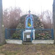wegrzynow-kapliczka