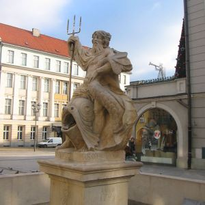 gliwice-rynek-fontanna