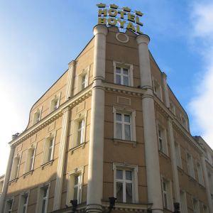 gliwice-hotel-royal