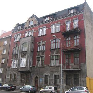 gliwice-ul-bohaterow-getta-warszawskiego-1