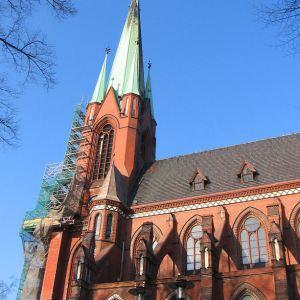 gliwice-katedra-5