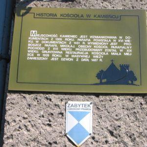 kamieniec-kosciol-tablica