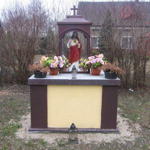 hanusek-kapliczka