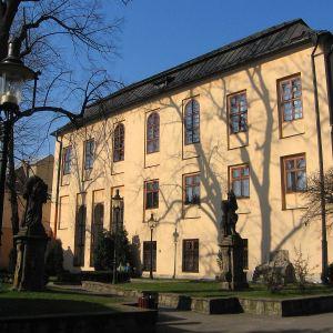 cieszyn-park-pokoju-muzeum