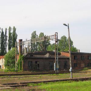 kepno-lokomotywownia