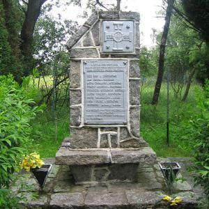 korzen-pomnik