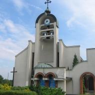 adamowice-kosciol