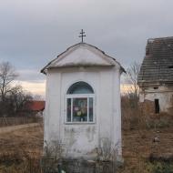 czeslawice-kapliczka
