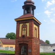 daniec-kaplica-dzwonnica
