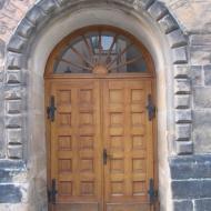 frydek-kosciol-sw-jana-chrzciciela-portal