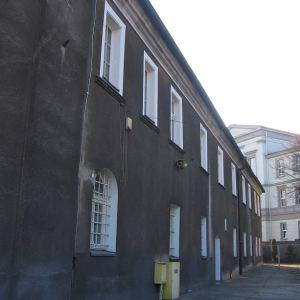 gliwice-kosciol-podwyzszenia-krzyza-klasztor