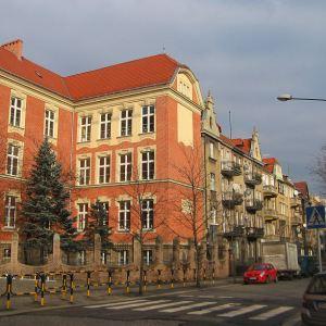 gliwice-ul-sobieskiego-szkola-2