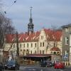 gliwice-ul-kozielska-szpital