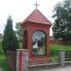 grebanin-kapliczka
