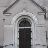 hazlach-kosciol-katolicki-wejscie