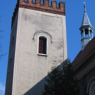 kamieniec-kosciol-dzwonnica-2