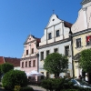 kluczbork-rynek-domki-kramarskie-1