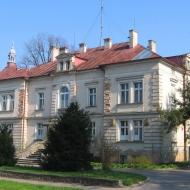 ladek-zdroj-ul-klodzka-dawny-szpital