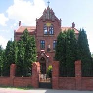 ledziny-klasztor