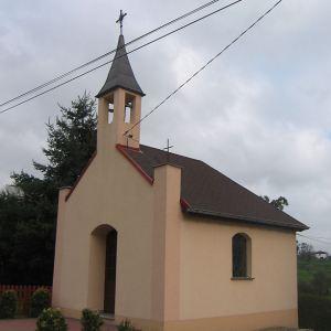 ligota-ksiazeca-kapliczka