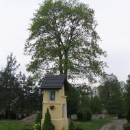ligota-dobrodzienska-kapliczka
