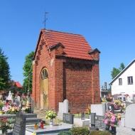 lubomia-cmentarz-kaplica
