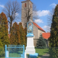 lusina-kosciol-kapliczka