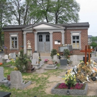 olesno-cmentarz-kaplica