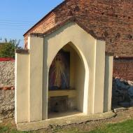 osiek-kapliczka