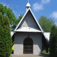 pawlowice-kaplica-cmentarna