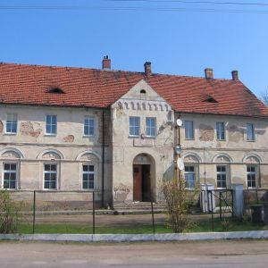 pichorowice-budynek