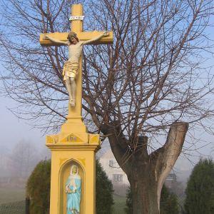 pisarzowice-kaplica-krzyz