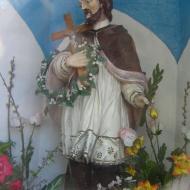 praszka-kapliczka-ul-kaliska-nepomucen