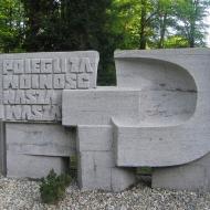 pszczyna-cmentarz-ar-pomnik