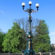 pszczyna-palac-lampa-2