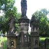 raciborz-kosciol-sw-jana-chrzciciela-cmentarz-figura
