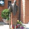 radlin-kosciol-pomnik-jana-pawla-ii