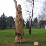 slaska-ostrawa-zamek-figura-ksiecia