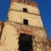 smolec-ruiny-zamku-wieza