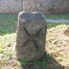 sobotka-muzeum-slezanskie-lapidarium-znak-solarny
