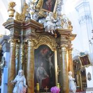 trzebnica-bazylika-wnetrze-oltarz-boczny-ii-7