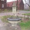 trzyniec-kosciol-sw-alberta-fontanna