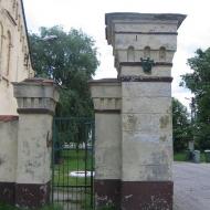 wierzbica-gorna-palac-brama